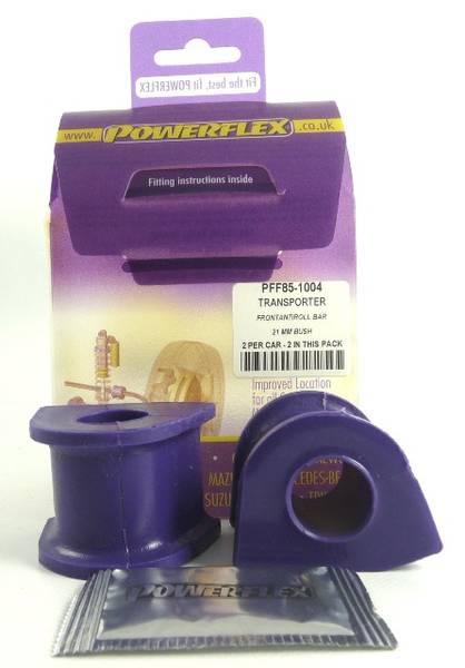 Bilde av Powerflex Foring - Front Anti Roll Bar To Chassis Bush 21mm til