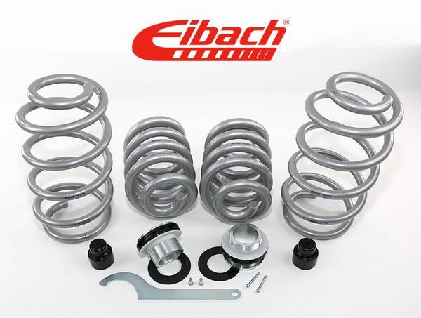Bilde av Eibach Pro-Lift Kit M/ justering av høyde VW T6.1 35mm Hevesett