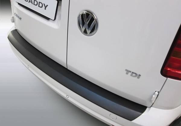 Bilde av Støtfanger beskytelse VW Caddy 2016-